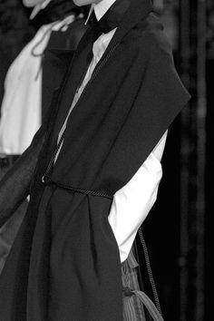 Yohji Yamamoto                                                       …                                                                                                                                                     More