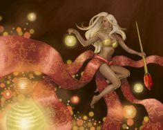 Concurso El arte del jolgorio: ¡Tenemos a los ganadores!   League of Legends