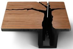 Dylan Gold eco friendly furniture