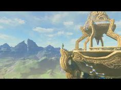 The Legend of Zelda Breath of the Wild   Nintendo Switch 2017 New Game T...