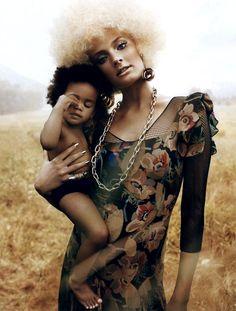 constance numero Constance Jablonski by Greg Kadel for Numéro Greg Kadel, Kate Moss, Estilo Hippy, Mothers Love, Big Hair, Black Is Beautiful, Beautiful People, Cool, Swagg