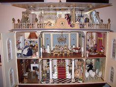Mi Palacete: El Palacio terminado