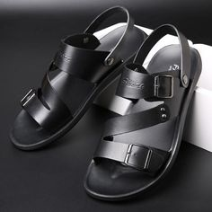 Desert Boots, Leather Men, Leather Shoes, Leather Sandals For Men, Mens Beach Shoes, Shoes Men, Running Sandals, Bare Foot Sandals, Men Sandals