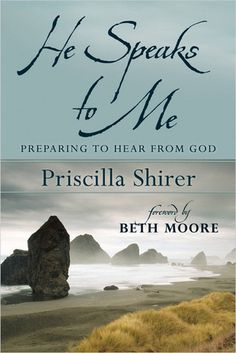 One of the first books i purchased from a christian author. She is amazing. Such a good book and worth the read, by Priscilla Shirer