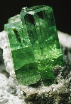 May - Emerald: ♥ Love ♥ Romance ♥ Joy ♥ Cleansing ♥ Intuition ♥ Clairvoyance ♥ Faith ♥ Serenity ♥ Intelligence ♥ Clear vision ♥ Truth ♥ Memory & Communication ♥ Physical & Emotional healing Minerals And Gemstones, Rocks And Minerals, Emerald Gemstone, Emerald Green, Raw Emerald, Emerald Rings, Ruby Rings, Emerald City, Mineral Stone