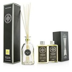 Reed Diffuser with Essential Oils - White Michelia - 200ml-6.76oz