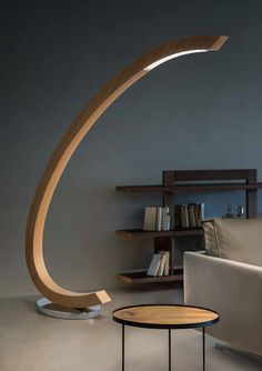 Masiero Libe LED Floor Lamp