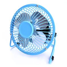 USB Fan Cooling Only Ventilador Power Bank Fans Abanicos Mini Ventilador De Mesa Eventail Portable Fan Ventiladores Ventilateur