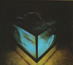 Judith Barry, 'Imagination Dead Imagine' (1991) [5-screen video projection]