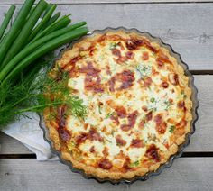 Kermaruusu: Lohipiirakka Cafe House, Vegetable Pizza, Quiche, Mashed Potatoes, Vegetables, Breakfast, Ethnic Recipes, Tea, Cupcakes