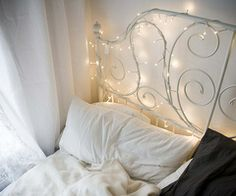 I should put these on our bed again this winter..