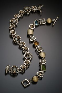 2 bracelets   Round Abacus Bracelet Geometric Bracelet   Danielle Miller-Gilliam   Flickr