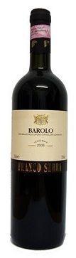 Franco Serra Barolo 2007 - Nova Restaurant - £19