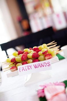 Hostess with the Mostess® - Fairy Party