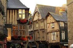 List of Favourite Romantic Spots in Northern France