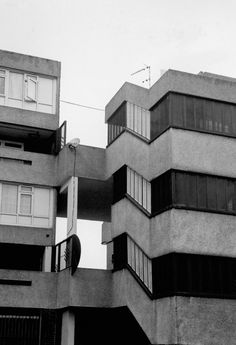 LE PAVI 909 — Thamesmead Estate  Weronika... Brutalist, Athleisure, Maps, Multi Story Building, London, Architecture, Places, Modern, Beautiful