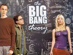 Big Bang Theory... all time fave.
