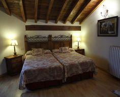HOTEL LA POSADA DE NUMANCIA (Soria)