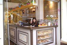 Οι Πίτες Της Πεθεράς / Pie shop in Pindarou Kolonaki Athens