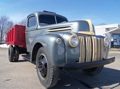 1944 Ford