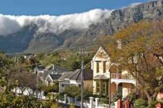 10 Days in South Africa: Cape Town, South Africa
