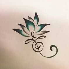 30 trendy tattoo wrist color lotus flowers The post 30 trendy tattoo wrist color lotus flowers appeared first on Easy flowers.