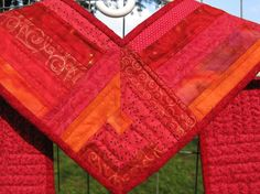 pattern for clergy stole | Clergy stole by Sister CG | Quilting Ideas