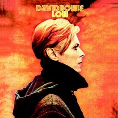 David Bowie - Low ...my dream fashion show is set to Speed of Life