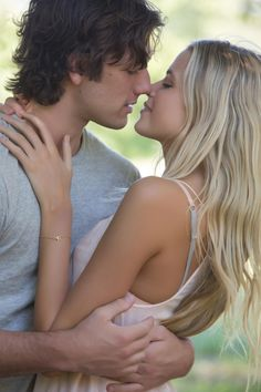 "Alex Pettyfer & Gabriella Wilde in ""Endless Love"" loved this movie!"