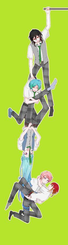 家畜D(@KINTAROUbeta)のツイートやお気に入り、アイコン履歴のページです。過去ログを検索したり、日付ごとにまとめることができます。 Drawing Now, Boy Drawing, Yandere, Cute Anime Boy, Anime Life, Ensemble Stars, Anime Sketch, Bungo Stray Dogs, Cat Memes