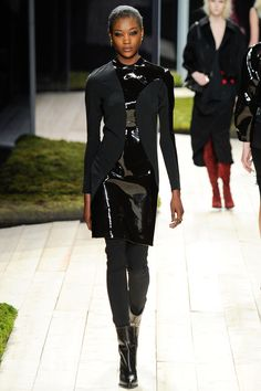 Maiyet   Fall 2014 Ready-to-Wear Collection   Style.com