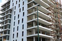 Edificios residenciales Multi Story Building, Towers, Buildings