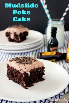 + images about Poke Cakes on Pinterest | Poke cakes, Lemon poke cakes ...