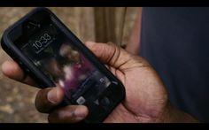 Apple iPhone & Verizon LTE – Self/less (2015) Movie Scene