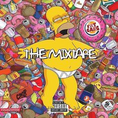 Young Chop & King 100 James - Fat Gang The Mixtape : TopMixtapes