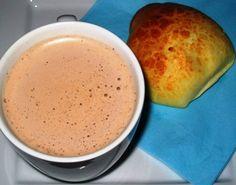 Hot Chocolate in Coconut Milk (Chocolate en Leche de Coco)