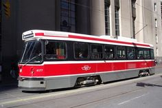 Toronto Downtown Street Car  A Carnegie Limousine Services offers first class Limo hire and corporate limousine Services top rated business class chauffeured driven car hire services in Toronto and surrounding areas for over 33 year
