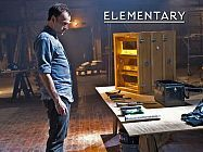 Elementary on CBS.com  If you haven't caught this show yet...catch up online and start next week:)  A mix of the Mentalist and House...I just love it!!!  Thursdays CBS 10pm