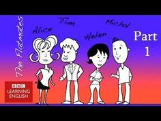 BBC The Flatmates Part 1 transcript video