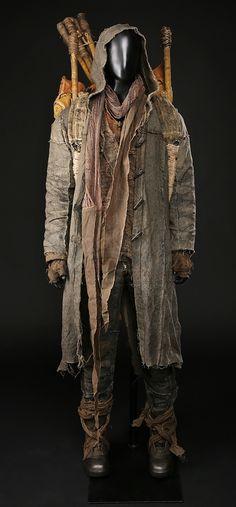 Lot # 20- Noah Auction - Noah Journeying Costume
