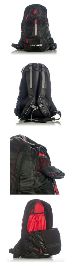 Other Cycling 2904: New Hincapie Pro Pack Cycling Travel Backpack, Black, One Size -> BUY IT NOW ONLY: $74.95 on eBay!