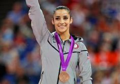 Olympics 2012: Aly Raisman wins gold medal with superb floor exercise - London Olympics 2012 - Sporting News