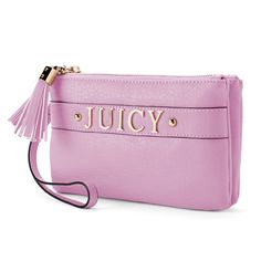 Juicy Couture Juicy Wristlet