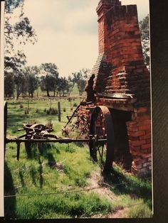 Ned Kelly, Hanging Out, Past, Country, Aussies, Past Tense, Rural Area, Country Music