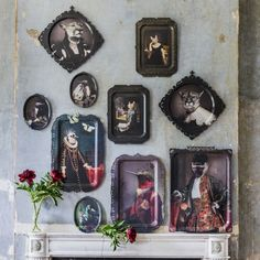 Ibride Trays - Him - Gifts For... - Christmas