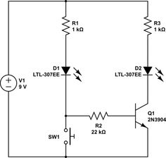 9 way clap switch circuit electronics pinterest circuit rh pinterest com
