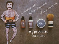 WINTER MEN COLLECTION by ASTPRODUCTS on Etsy Men's Collection, Winter Collection, Shaving Oil, Pre Shave, After Shave Balm, Organic Soap, Happy Skin, Perfect Gift For Him, Winter Is Here