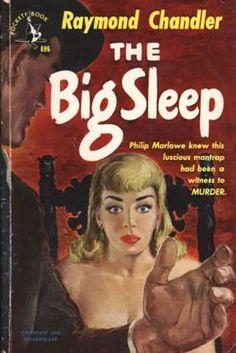The Adventures of Philip Marlowe…