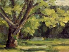 Landscape Painting Essentials: How to Paint Trees