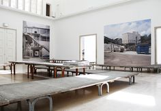 venice biennale 2012: german pavilion
